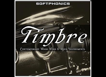 Softphonics TimbRe