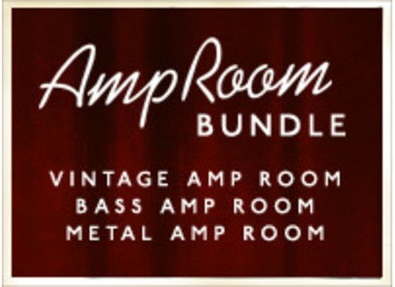 Softube Amp Room