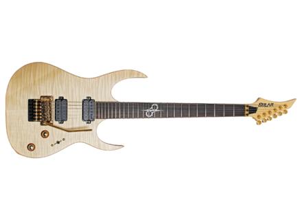 Solar Guitars SB1.6FRFM
