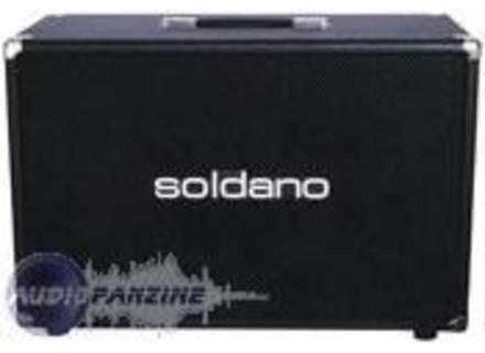 Soldano 2x12 Standard Cabinet