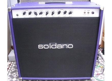 Soldano Reverb O Sonic 410