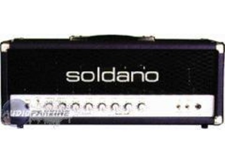 Soldano SLO-100 Super Lead Overdrive