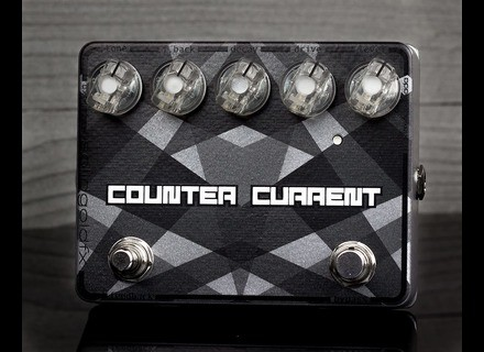 SolidGoldFX Counter Current/Shattered Prism Edition