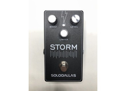 SoloDallas NEW SD Storm '19