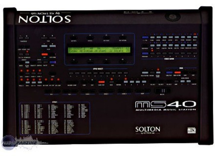 Solton MS40
