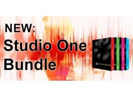 Sonalksis Studio One