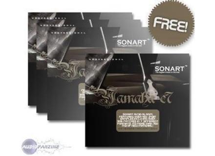 Sonart.cc Yamaha C7 Grand Piano