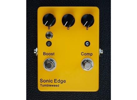 Sonic Edge Tumbleweed