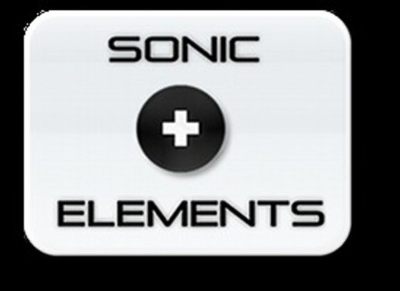 Sonic Elements Dragonfly Bundle