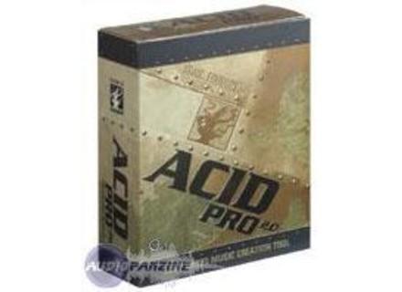 Sonic Foundry Acid