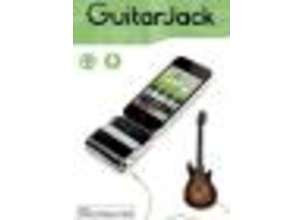 Sonic Reality GuitarJack