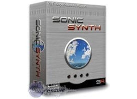Sonic Reality Sonic Synth