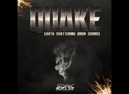 Sonic Specialists QUAKE