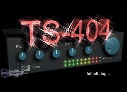 Sonic Syndicate TS-404 [Freeware]