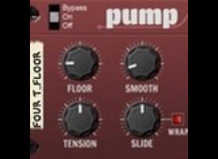 Sonicbits Pump