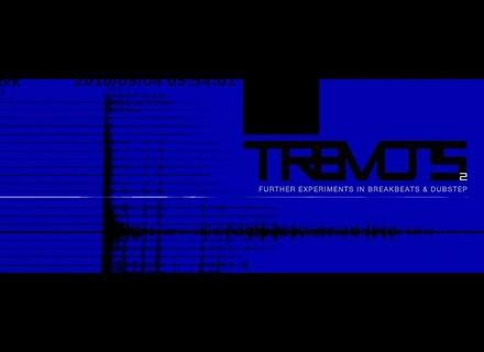 Soniccouture Tremors Vol. 2