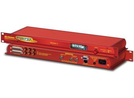 Sonifex RB-VHDDD8