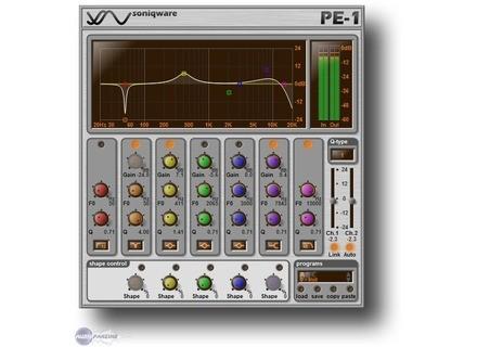 Soniqware PE-1