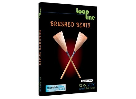 SONiVOX MI Brushed Beats