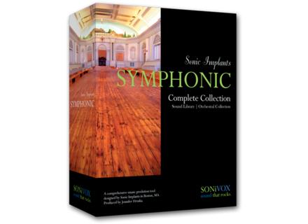 SONiVOX MI Complete Symphonic Collection