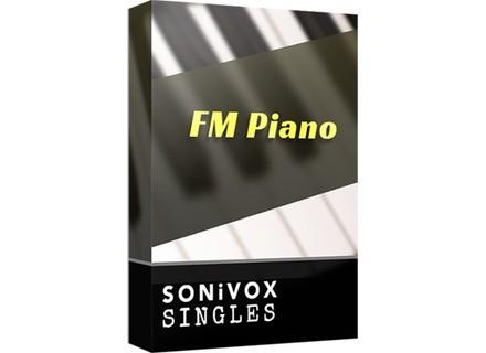 SONiVOX MI FM Piano