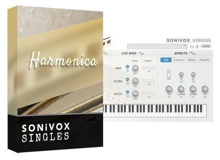 SONiVOX MI Harmonica