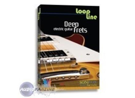 SONiVOX MI LoopLine Deep Frets - Electric Guitar