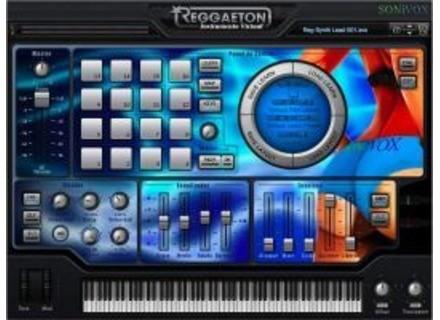 SONiVOX MI Reggaeton Instrumento Virtual