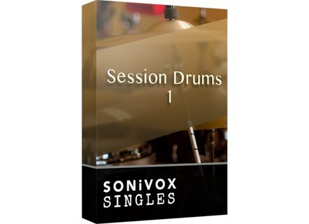 SONiVOX MI Session Drums 1