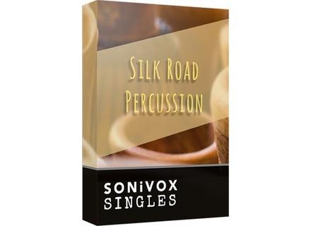 SONiVOX MI Silk Road Percussion