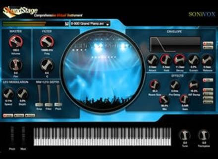 SONiVOX MI SoundStage