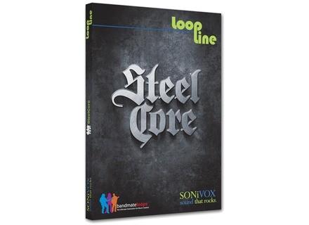 SONiVOX MI Steel Core