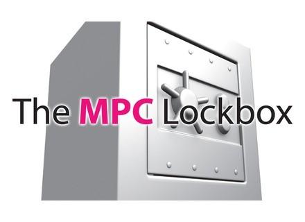 SONiVOX MI The MPC Lockbox