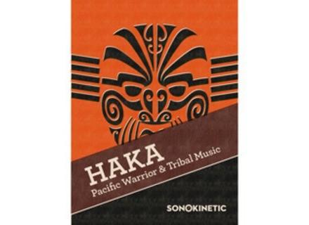 Sonokinetic Haka