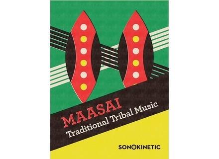 Sonokinetic Maasai