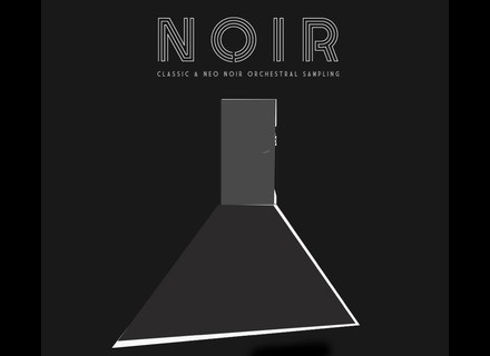 Sonokinetic Noir