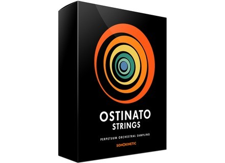 Sonokinetic Ostinato Strings