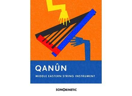 Sonokinetic Qanun