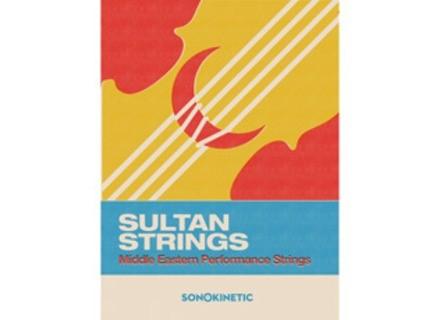 Sonokinetic Sultan Strings