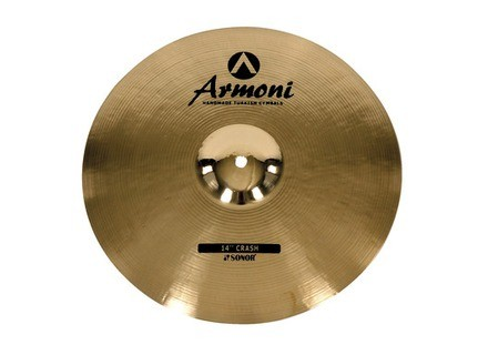 Sonor Armoni Crash 14""