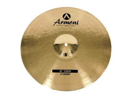Sonor Armoni Crash 18""