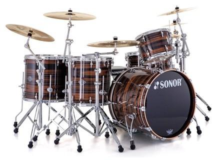 Sonor Ascent