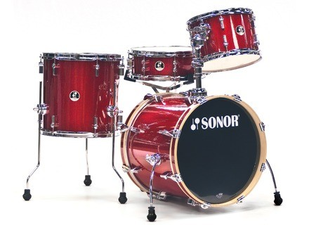 Sonor Bop - Red Sparkle