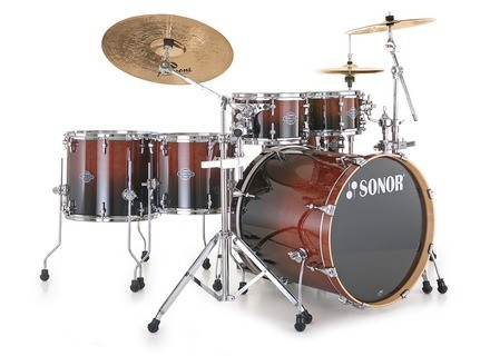 Sonor Essential Force Stage S Drive Set