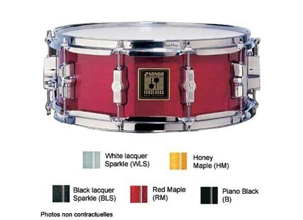 "Sonor Force 3003 Maple 14 x 5.5"" Snare"