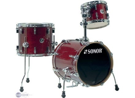Sonor Force 3007 Jungle set