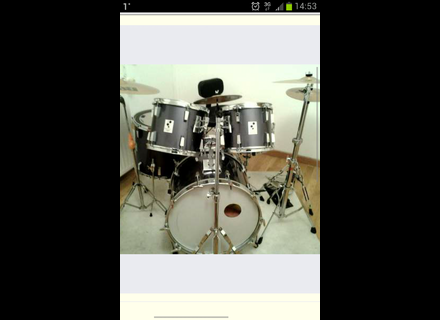 Sonor performer 2