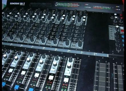 Sonosax SX-T