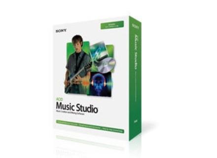 Sony Acid Music Studio 6