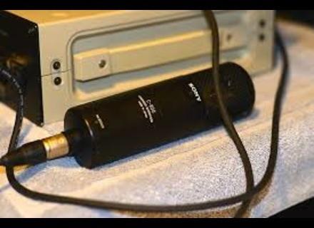 Sony C800